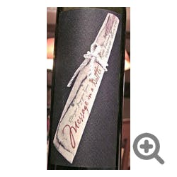 IL Palagio 'Message In a Bottle' Sangiovese Blend 2013