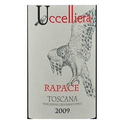 Uccelliera 'Rapace' Sangivoese Blend 2013 image
