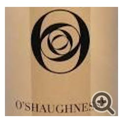 O'Shaughnessy 'Howell Mtn' Cabernet Sauvignon 2013