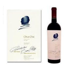 Opus One Red Blend 2013 image