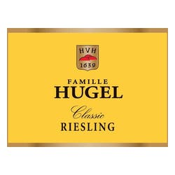 Hugel Classic Riesling 2014 image