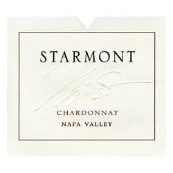 Starmont Winery & Vineyards Chardonnay 2013 image
