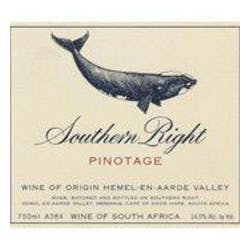 Southern Right Pinotage 2015 image