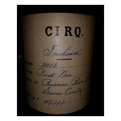 Cirq 'Treehouse' Pinot Noir 2013 image