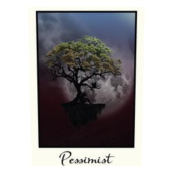 Daou Vineyards 'Pessimist' Red Blend 2015 image
