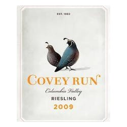 Covey Run Riesling 2008 image