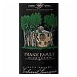 Frank Family Vineyards Cabernet Sauvignon 2013 image