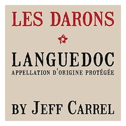 Les Darons By Jeff Carrel Languedoc 2015 image