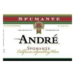 Andre Spumante NV image