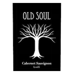 Oak Ridge Winery 'Old Soul' Cabernet Sauvignon 2015 image
