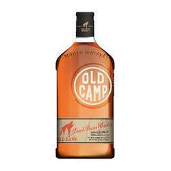 Old Camp 'Peach Pecan' 100ml Whiskey Blend image