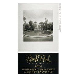 Round Pond 'Rutherford' Cabernet Sauvignon 2013 image