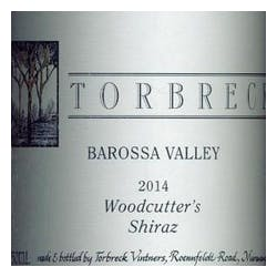 Torbreck 'Woodcutters' Shiraz 2014 image