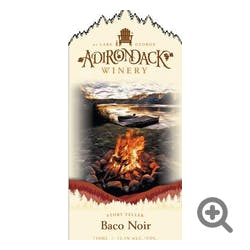 Adirondack Winery Baco Noir NV