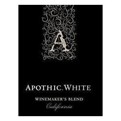 Apothic Wines 'Winemaker's Blend' White 2015 image