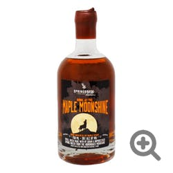 Springbrook Hollow 'Howl' Maple Moonshine 750ml