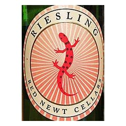 Red Newt Cellars 'Circle' Riesling 2014 image