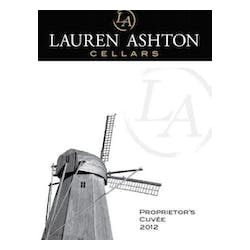 Lauren Ashton Cellars Proprietor's Cuvee Red 2012 image