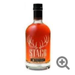 George T Stagg Jr. 750ml 130proof Barrel Proof