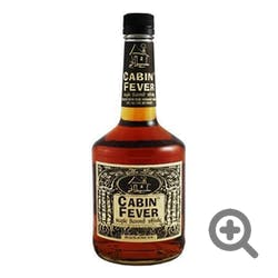Cabin Fever 1.0L Maple Flavored