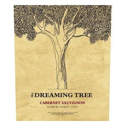 The Dreaming Tree Cabernet Sauvignon 2014 image
