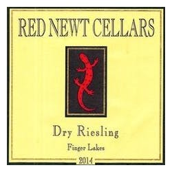 Red Newt Cellars Dry Riesling 2014 image