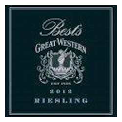 Best's Great Western Riesling 2014 image