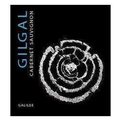 Golan Heights Winery 'Gilgal' Cabernet Sauvignon 2014 375ml image