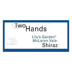 Two Hands 'Lilys Garden' Shiraz 2014 image