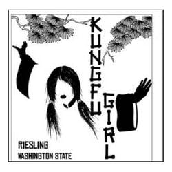 Charles Smith 'KungFu Girl' Riesling 2015 image