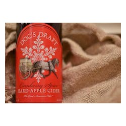 Warwick Valley Winery Doc's Draft Cranberry Spice NV image