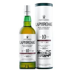 Laphroaig Cask Strength 112.6Prf Single Malt image