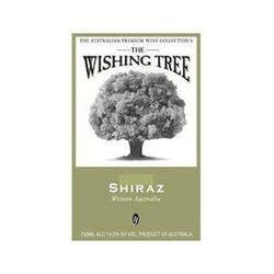 Wishing Tree Shiraz 2011 image