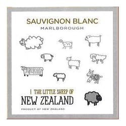 The Little Sheep Sauvignon Blanc 2019 image