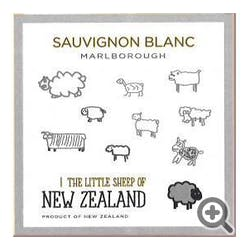 The Little Sheep Sauvignon Blanc 2018