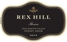 Rex Hill 'Willamette Valley' Pinot Noir 2014