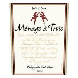Menage a Trois Red 2015 image