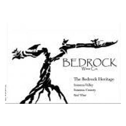 Bedrock Wine Co. 'Heritage Red Bedrock Vineyard' 2015 image