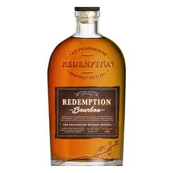 Redemption 84Proof Bourbon 750ml image