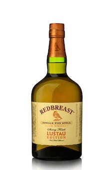 Redbreast 'Lustau' 92prf 750ml Irish Whiskey