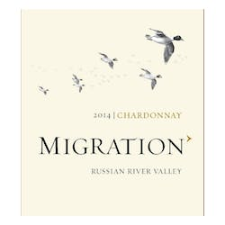 Migration By Duckhorn Chardonnay 2014 image