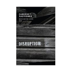 Disruption Cabernet Sauvignon 2014 image