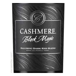 Cline Cashmere 'Black Magic' Red Blend 2015 image