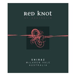 Red Knot Shiraz 2015 image