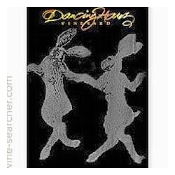 Dancing Hares Red Blend 2013 image