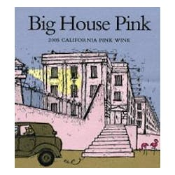 Big House Wine Company Big House Pink 2006 image