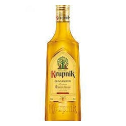 Old Original Krupnik 750ml Honey Liqueur image
