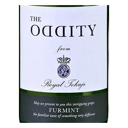 Royal Tokaji 'The Oddity' Dry Furmint 2015 image