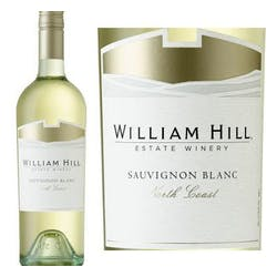 William Hill Estate 'North Coast' Sauv Blanc 2015 image