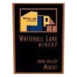 Whitehall Lane Winery Merlot 2014 image